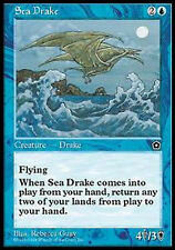 MRM ENGLISH Drâkon Marin - Sea Drake MTG magic Portal2