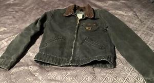 Carharrt Youth Jacket / Coat Size Large (10/12)~ Chore Coat~