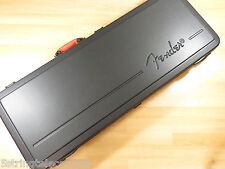 Fender Hardshell Guitar Case Fender Stratocaster Telecaster ABS Guitar Case!