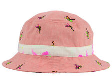 Official new Soaked Buckit Bucket Hat Cap Large/Xlarge L/XL $32