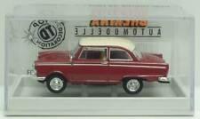 BREKINA Nr.28103 DKW Junior De Luxe (purpurrot/cremeweiß) - OVP