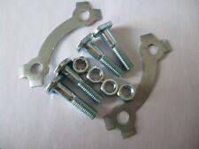 Rear Wheel Sprocket  Bolts Nuts Lock Washers Set for  SUZUKI GS125