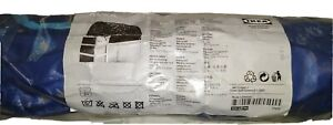 Ikea Kura Bed Canopy Tent Child's Navy Starry Night Gift Idea New ⭐