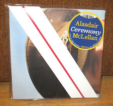 New SIGNED Numbered Alasdair McLellan Ceremony Limited Edition of 2000 PB