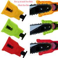 Chainsaw Teeth Sharpener Power Bar Mount Chainsaw Chain Sharpening Outdoor KD