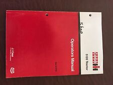 CASE INTERNATIONAL  5120 TRACTOR OPERATOR'S MANUAL  OWNER