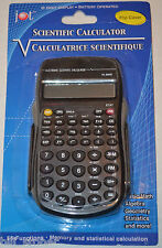 Jot Scientific Calculator 10 Digit Sine Cosine Tangent Cotangent 56 Function
