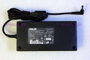 Original Genu ASUS AC Adapter ADP-180HB D 19V 9.5A 180W For MSI GT60 GT70 Series