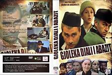 ALBANIAN MOVIE DVD - GJOLEKA, DJALI I ABAZIT - 2006