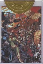 X-Men Archives - CT3 Case Card #227/399
