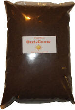 8 Quart Bag of  Organic Peat Moss (no additives)