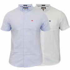 Oxford Collared Casual Shirts & Tops for Men