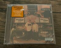 Slum Village – Detroit Deli A Taste Of Detroit Album (CD, 2004) New Sealed