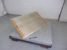 "Modern Light Metals Dock Plate 48"" x 30"" 4,300 lb (MIS3172)"