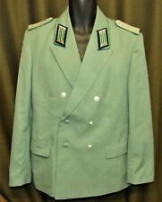 Volkspolizei Jacke zum Gesellschaftsanzug Unterleutnant, wenig getragen Gr. m52