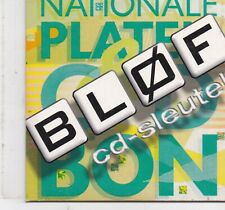 Blof-CD Sleutel cd single