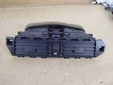 BMW OEM E60 E61 DASHBOARD FRONT CENTER MIDDLE VENT AIR CONDITION GRILLE #3