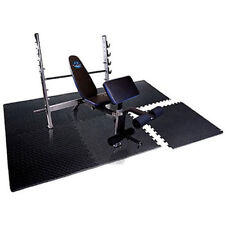 Exercise Floor Mat Fitness Puzzle Rug Gym Pad Workout Equipment Weight Lifting