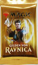 Magic - Gilden von Ravnica - 1 Booster Pack - Deutsch