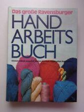 4 Bücher Kreuzstich Kreuzstichmuster Häkeln Handarbeit