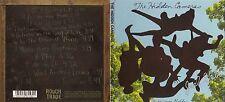 THE HIDDEN CAMERAS Mississauga Goddam SIGNED / AUTOGRAPHED UK CD