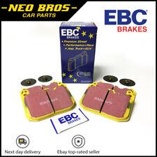 Mini F54 F55 F56 F57 F60 JCW EBC Yellowstuff Front Brake Pads DP42271R