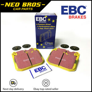 EBC Yellowstuff Front Brake Pads for Mini F54 F55 F56 F57 F60 JCW, DP42271R