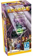 Escape: Quest Expansion