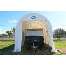 Garage or Carport for Boat or Caravan / Caravan canopy