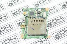 Nikon Coolpix P7700 Main Board SD Card Reader  Repair Part DH4846