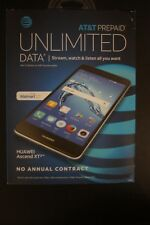 New Sealed AT&T PREPAID Huawei Ascend XT2 16 GB