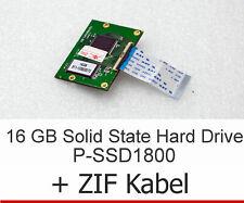16GB IDE ZIF SSD SAMSUNG P-SSD1800 STOSSFESTE & VANDALISMUSFESTE KL. FESTPLATTE
