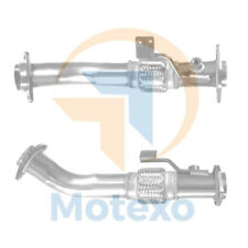 Connecting Pipe to fit NISSAN NAVARA 2.5dCi (D40) 10/06- (DPFmodels)