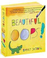 NEW Beautiful Oops! By Barney Saltzberg Board Book Free Shipping