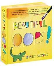 Beautiful Oops! by Barney Saltzberg (Board book, 2010)