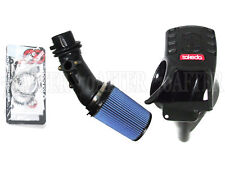aFe Takeda Momentum Pro 5R Air Intake for 17-18 Civic Type-R FK8 (Oiled Filter)