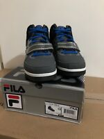 Brand New In Box Fila Underdog 2 Men's High Top Sneakers Size 12