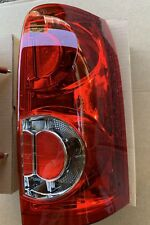 GENUINE VY VZ ADVENTRA WAGON HSV AVALANCHE TAIL LIGHT LEFT RH DRIVER SIDE GM NEW