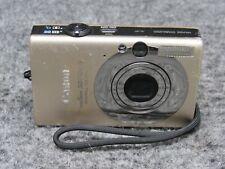 Canon PowerShot SD1100 IS 8.0MP 3x Optical Zoom 4x Digital Zoom