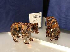 Swarovski Figur 5236593 ScS Bärenbabys 7,4 cm. Neu !!