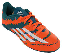 Adidas Messi 10.4 FxG J Football Boots Moulded Studs Junior Soccer Shoes B32718