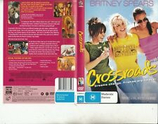 Crossroads-2002-Britney Spears-Movie-DVD