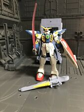 Bandai Mobile Suit Gundam Fighter Wing Action Figure MSIA