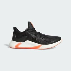 Adidas EE4162 Men Edge XT Running shoes black red white sneakers