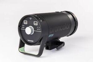 Broncolor Siros 800 S WiFi/RFS 2.1 Monolight