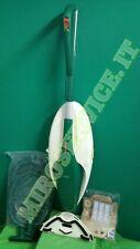 ASPIRAPOLVERE scopa elettrica VORWERK FOLLETTO vk 130-1 con  TUBO+BOCCHETTE