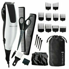 Remington High Precision Haircut Kit - HC1091AU - Home Hair Cutting Clipper Kit