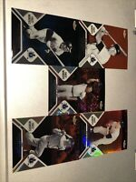 2006 Topps Finest Mickey Mantle Finest Moments Ref EPIC NUMBERED LOT YANKEES HOF