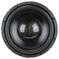 "Memphis Audio BRX1240 Bass Reference 12"" SVC 4-Ohm Car Audio Subwoofer NEW"