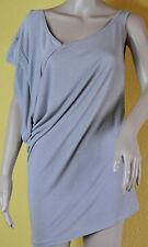 Bershka    Shirt   Top  Tunika  Oberteil   S M  asymmetrisch  neu